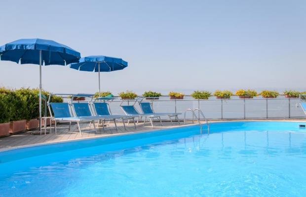 фотографии отеля Panorama Hotel Maiori изображение №7