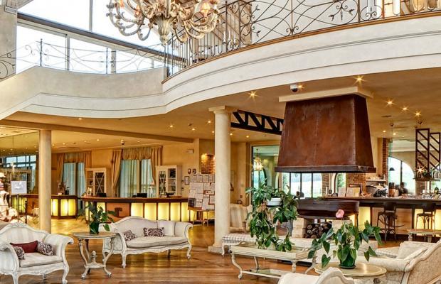 фотографии Chervо Golf Hotel Spa & Resort изображение №28