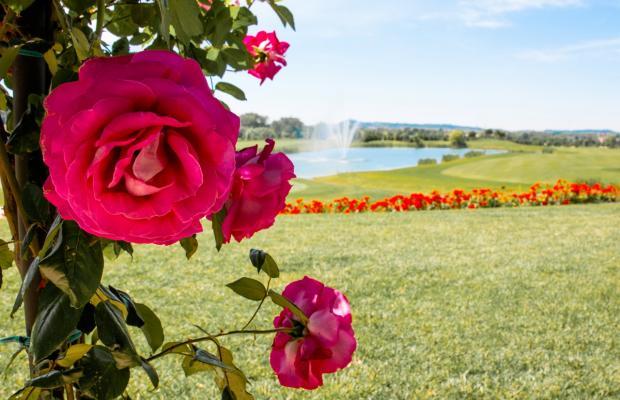 фотографии отеля Chervо Golf Hotel Spa & Resort изображение №19