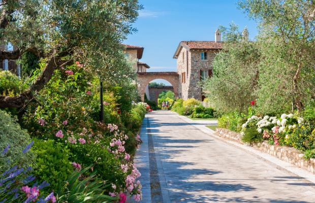 фотографии отеля Chervо Golf Hotel Spa & Resort изображение №15