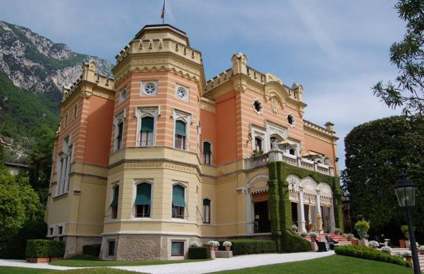 фото отеля Grand Hotel A Villa Feltrinelli изображение №25