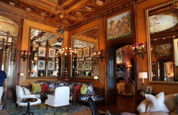 фото Grand Hotel A Villa Feltrinelli изображение №22