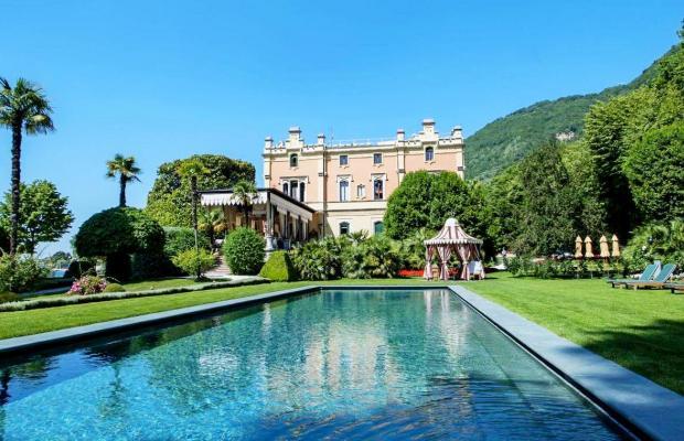 фото отеля Grand Hotel A Villa Feltrinelli изображение №1