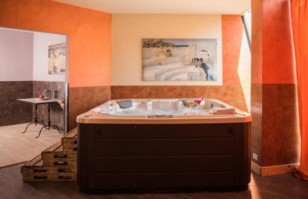 фото Grand Hotel Riva изображение №2