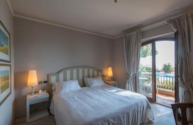 фотографии отеля Grand Hotel Baia Verde изображение №7