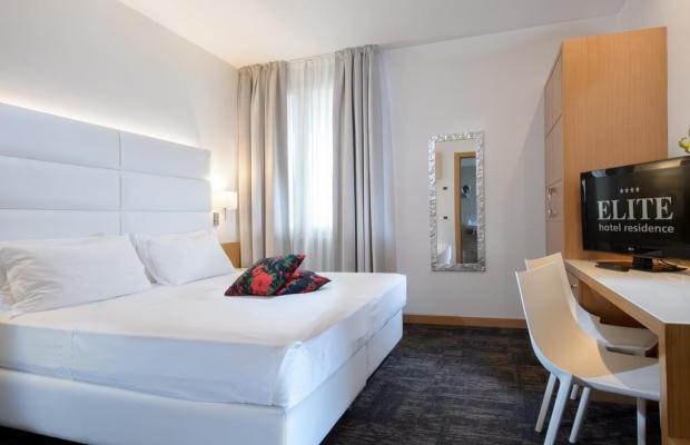 фото отеля Elite Hotel Residence изображение №29