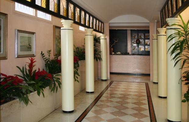 фотографии отеля Garibaldi изображение №3