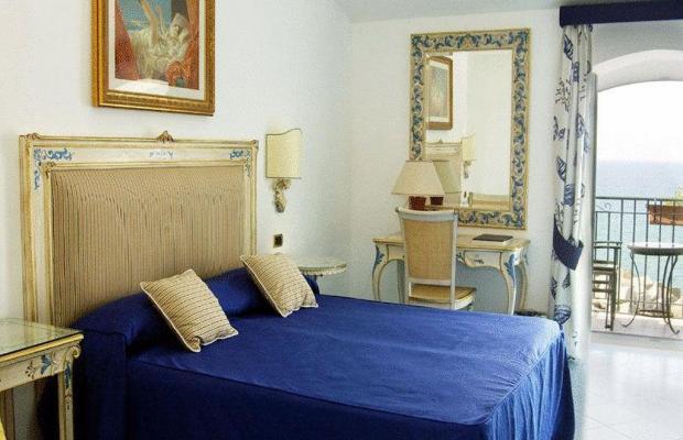 фотографии отеля Villa Sirio изображение №15