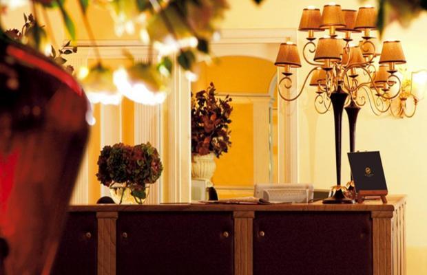 фотографии отеля Hotel Martini изображение №11