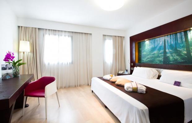 фотографии отеля Mercure Olbia Hermaea изображение №3