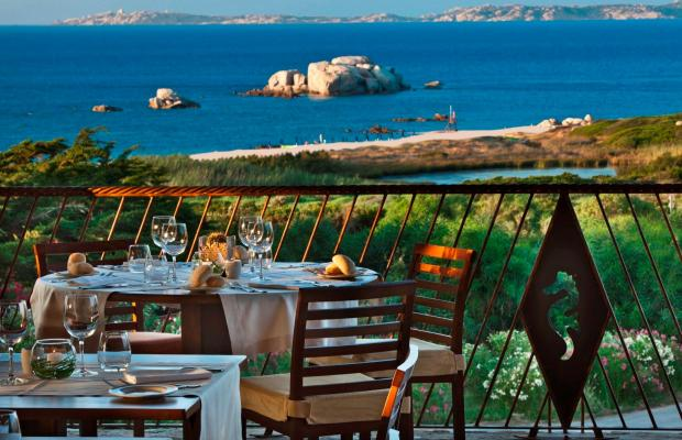 фото Valle dell'Erica Resort Thalasso & SPA изображение №6