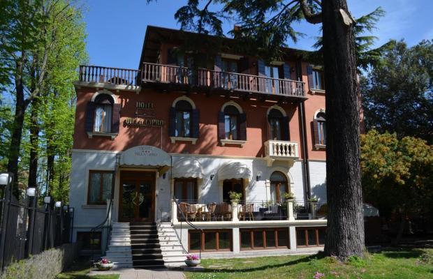 фото отеля Villa Cipro изображение №13