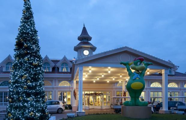 фотографии отеля Gardaland изображение №3