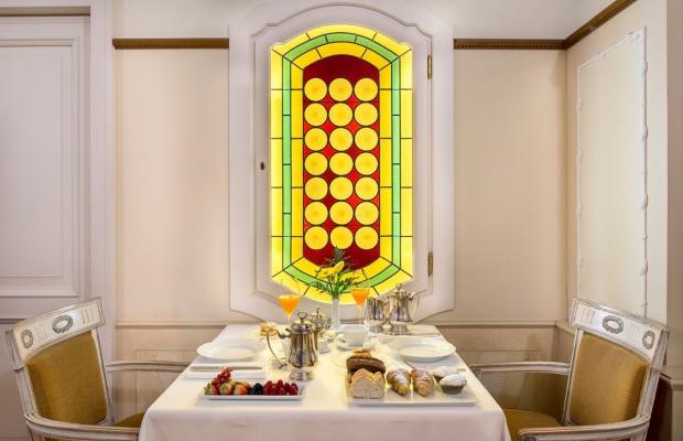 фотографии отеля Hotel Villa Franceschi изображение №15