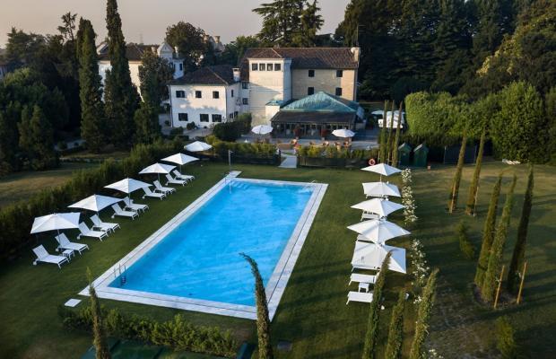 фото отеля Hotel Villa Franceschi изображение №1