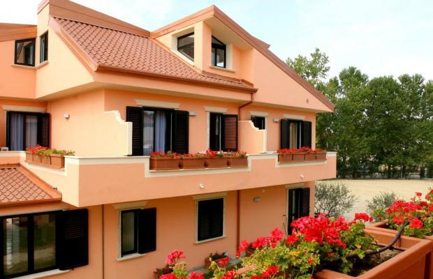 фото отеля Park Village Hotel изображение №9
