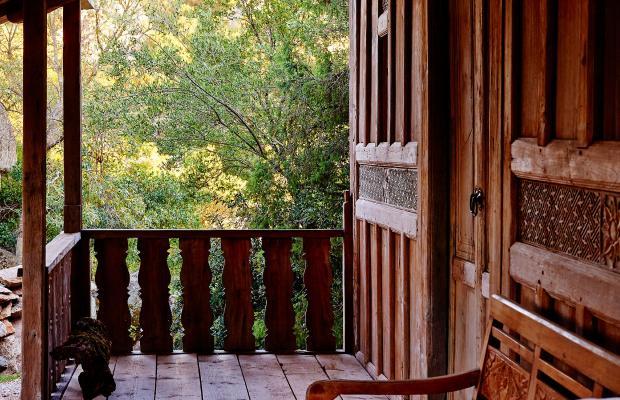 фотографии отеля Petra Segreta Resort & Spa изображение №51