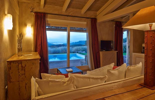 фотографии отеля Petra Segreta Resort & Spa изображение №47