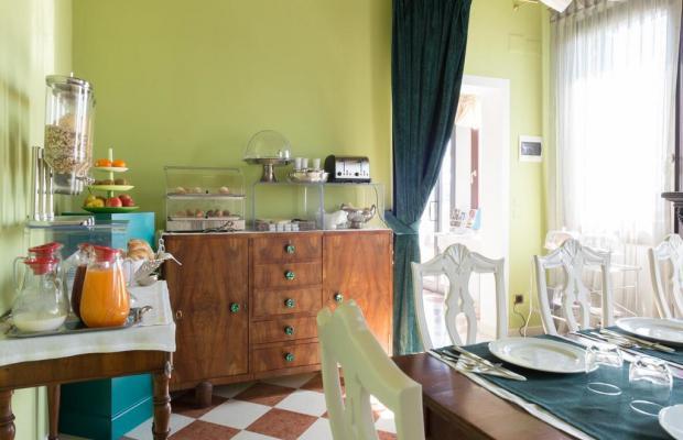 фотографии отеля Villa Gasparini изображение №15