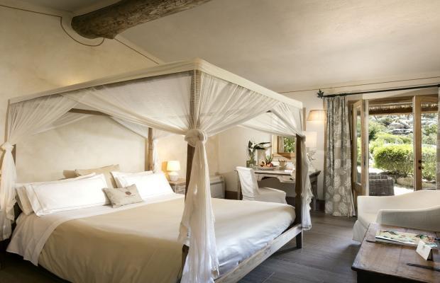 фото отеля Petra Segreta Resort & Spa изображение №5