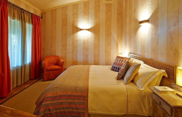 фотографии Petra Segreta Resort & Spa изображение №4