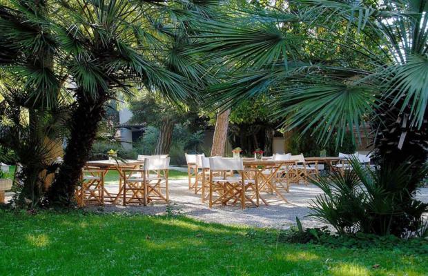 фото Hotel Villa Mabapa (ex. BEST WESTERN Hotel Villa Mabapa) изображение №14