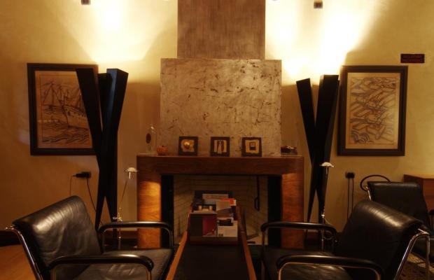 фотографии отеля Ca' Pisani изображение №19