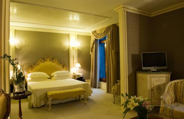фотографии отеля Ca' Sagredo изображение №3
