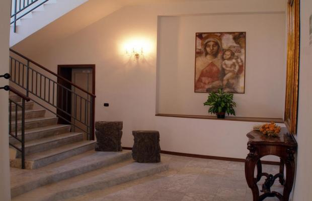 фотографии отеля La Casa Del Pellegrino изображение №19