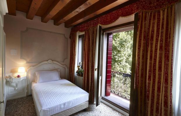 фотографии Hotel Villa Patriarca (ex. Swiss International Hotel Villa Patriarca) изображение №28