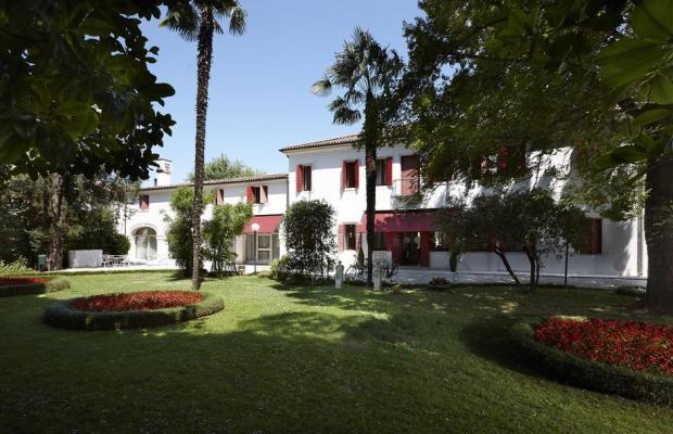 фотографии отеля Hotel Villa Patriarca (ex. Swiss International Hotel Villa Patriarca) изображение №23