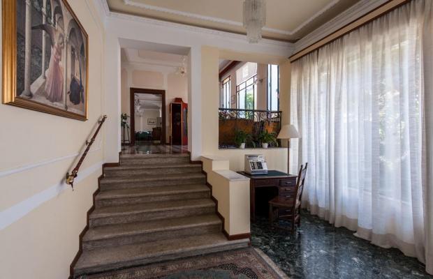 фото Hotel Byron (ex. Vime Byron) изображение №10
