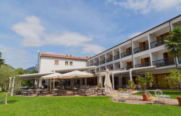 фото отеля Olivi изображение №13