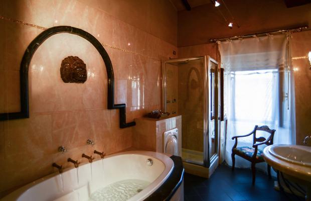 фотографии Hotel Gabbia D'Oro изображение №20