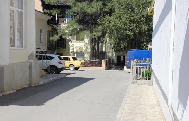 фотографии отеля Три Сосны (Tri Sosny) изображение №31