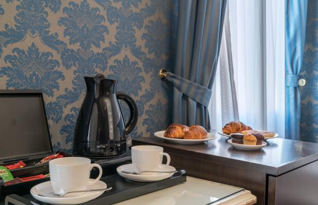 фотографии отеля Alle Guglie изображение №31