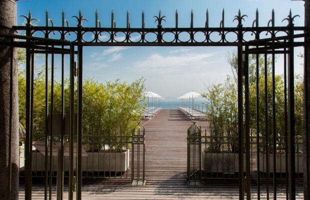 фото Villa Cortine Palace изображение №26