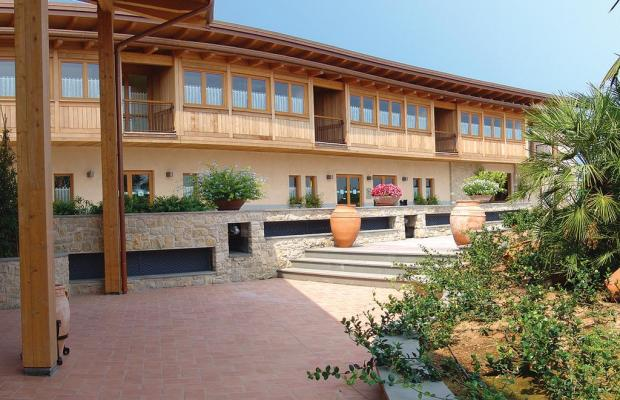 фото отеля Parc Golf Club Paradiso del Garda изображение №25