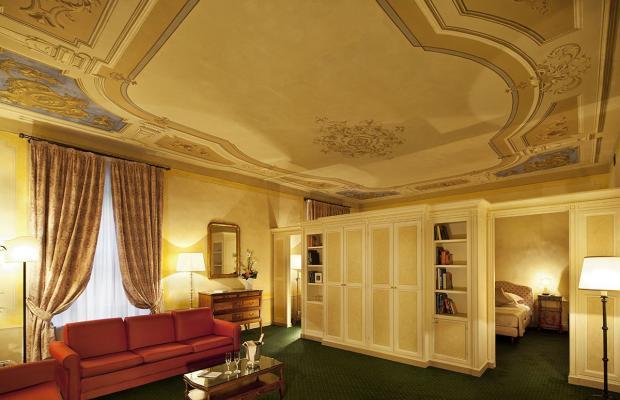 фото Palazzo Arzaga Spa & Golf Resort изображение №14