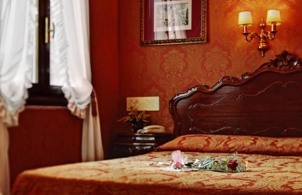 фотографии отеля Antica Locanda Sturion изображение №11