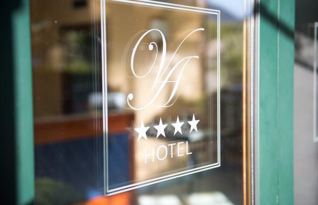 фото отеля Villa Albani изображение №21