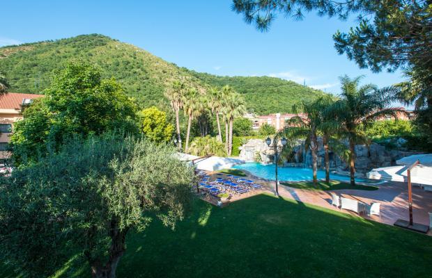 фото Villa Albani изображение №6