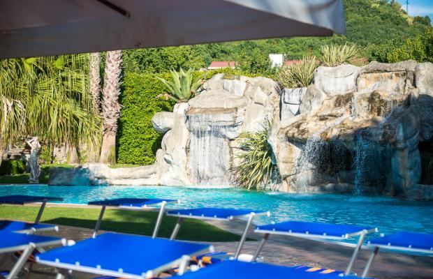 фото отеля Villa Albani изображение №5