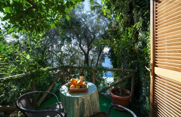 фотографии отеля Villa Bellavista изображение №11