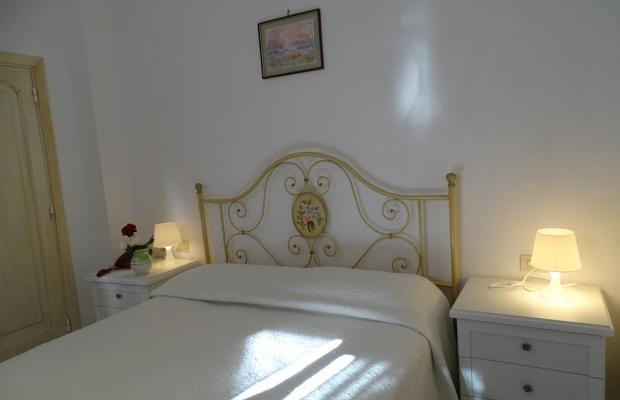 фотографии отеля Villa Bellavista изображение №7