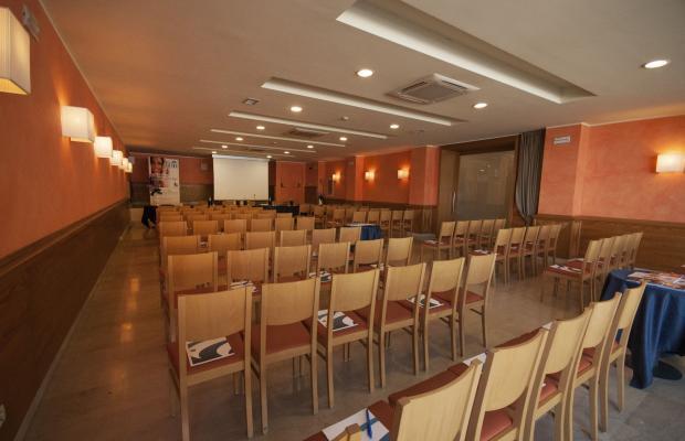 фотографии отеля Blu Park Hotel Casimiro Village изображение №11