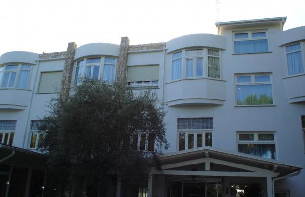 фото отеля Capo Circeo изображение №29