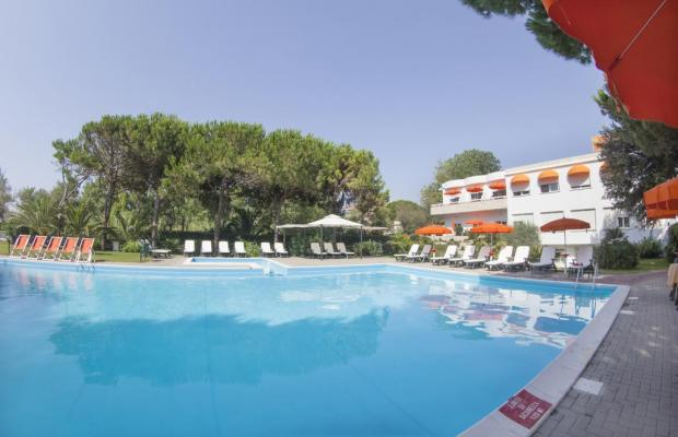 фото отеля Capo Circeo изображение №1