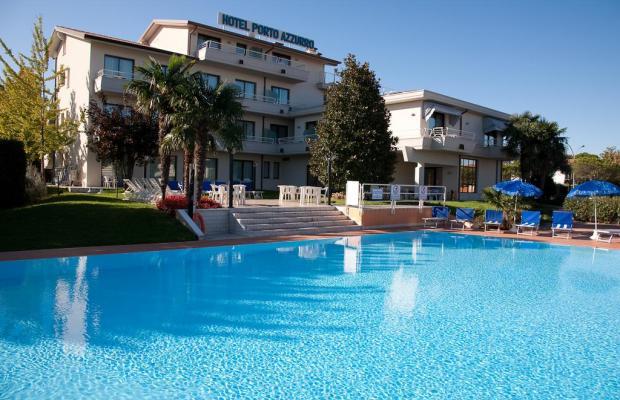 фото отеля Porto Azzurro изображение №1