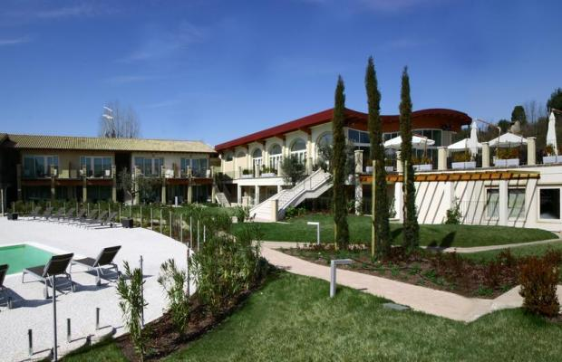 фотографии отеля Falkensteiner Apartments Lake Garda (ex. Ramada Del Garda) изображение №27